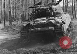Image of M36 Tank Destroyers Lubbecke Germany, 1945, second 43 stock footage video 65675072468
