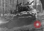 Image of M36 Tank Destroyers Lubbecke Germany, 1945, second 44 stock footage video 65675072468