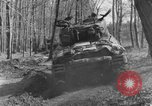 Image of M36 Tank Destroyers Lubbecke Germany, 1945, second 45 stock footage video 65675072468