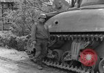 Image of M36 Tank Destroyers Lubbecke Germany, 1945, second 47 stock footage video 65675072468