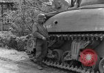 Image of M36 Tank Destroyers Lubbecke Germany, 1945, second 48 stock footage video 65675072468