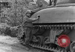 Image of M36 Tank Destroyers Lubbecke Germany, 1945, second 49 stock footage video 65675072468