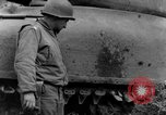 Image of M36 Tank Destroyers Lubbecke Germany, 1945, second 57 stock footage video 65675072468