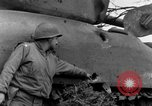 Image of M36 Tank Destroyers Lubbecke Germany, 1945, second 59 stock footage video 65675072468