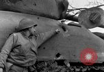 Image of M36 Tank Destroyers Lubbecke Germany, 1945, second 60 stock footage video 65675072468