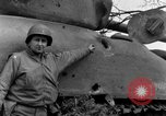 Image of M36 Tank Destroyers Lubbecke Germany, 1945, second 61 stock footage video 65675072468