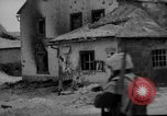 Image of United States infantry advance Saint Vith Belgium, 1945, second 7 stock footage video 65675072474