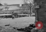 Image of United States infantry advance Saint Vith Belgium, 1945, second 20 stock footage video 65675072474