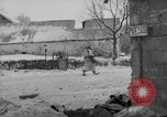Image of United States infantry advance Saint Vith Belgium, 1945, second 26 stock footage video 65675072474