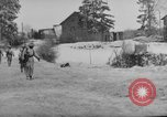 Image of United States infantry advance Saint Vith Belgium, 1945, second 31 stock footage video 65675072474