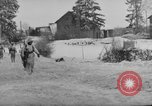 Image of United States infantry advance Saint Vith Belgium, 1945, second 32 stock footage video 65675072474