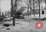 Image of United States infantry advance Saint Vith Belgium, 1945, second 35 stock footage video 65675072474