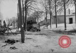 Image of United States infantry advance Saint Vith Belgium, 1945, second 36 stock footage video 65675072474