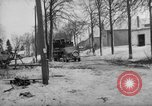 Image of United States infantry advance Saint Vith Belgium, 1945, second 37 stock footage video 65675072474