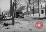 Image of United States infantry advance Saint Vith Belgium, 1945, second 38 stock footage video 65675072474
