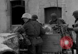 Image of United States infantry advance Saint Vith Belgium, 1945, second 54 stock footage video 65675072474