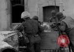 Image of United States infantry advance Saint Vith Belgium, 1945, second 56 stock footage video 65675072474