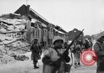 Image of United States infantrymen Saint Vith Belgium, 1945, second 12 stock footage video 65675072475
