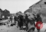 Image of United States infantrymen Saint Vith Belgium, 1945, second 13 stock footage video 65675072475