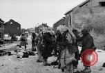Image of United States infantrymen Saint Vith Belgium, 1945, second 15 stock footage video 65675072475