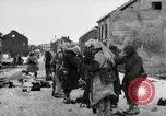 Image of United States infantrymen Saint Vith Belgium, 1945, second 16 stock footage video 65675072475