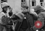 Image of United States infantrymen Saint Vith Belgium, 1945, second 19 stock footage video 65675072475