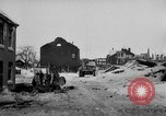 Image of United States infantrymen Saint Vith Belgium, 1945, second 37 stock footage video 65675072475