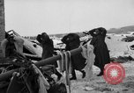 Image of United States infantrymen Saint Vith Belgium, 1945, second 46 stock footage video 65675072475