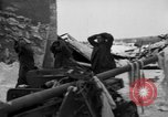 Image of United States infantrymen Saint Vith Belgium, 1945, second 48 stock footage video 65675072475