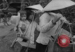 Image of refugees evacuated Vietnam, 1967, second 6 stock footage video 65675072479