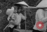 Image of refugees evacuated Vietnam, 1967, second 7 stock footage video 65675072479