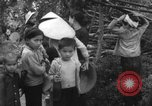 Image of refugees evacuated Vietnam, 1967, second 13 stock footage video 65675072479