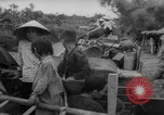 Image of refugees evacuated Vietnam, 1967, second 22 stock footage video 65675072479