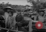 Image of refugees evacuated Vietnam, 1967, second 25 stock footage video 65675072479