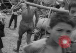 Image of refugees evacuated Vietnam, 1967, second 40 stock footage video 65675072479