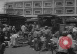 Image of Nigerian civilians Lagos Nigeria, 1967, second 6 stock footage video 65675072484