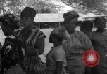 Image of Nigerian civilians Lagos Nigeria, 1967, second 27 stock footage video 65675072484