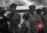 Image of Nigerian civilians Lagos Nigeria, 1967, second 28 stock footage video 65675072484