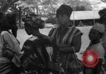 Image of Nigerian civilians Lagos Nigeria, 1967, second 30 stock footage video 65675072484