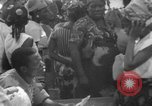 Image of Nigerian civilians Lagos Nigeria, 1967, second 33 stock footage video 65675072484