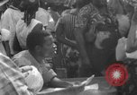 Image of Nigerian civilians Lagos Nigeria, 1967, second 34 stock footage video 65675072484