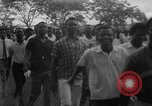 Image of Nigerian civilians Lagos Nigeria, 1967, second 36 stock footage video 65675072484