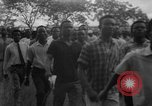Image of Nigerian civilians Lagos Nigeria, 1967, second 37 stock footage video 65675072484