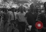 Image of Nigerian civilians Lagos Nigeria, 1967, second 38 stock footage video 65675072484