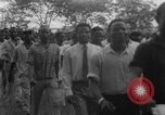 Image of Nigerian civilians Lagos Nigeria, 1967, second 39 stock footage video 65675072484