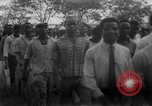 Image of Nigerian civilians Lagos Nigeria, 1967, second 40 stock footage video 65675072484