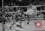 Image of boxing match Los Angeles California USA, 1967, second 10 stock footage video 65675072493