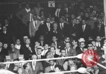Image of boxing match Los Angeles California USA, 1967, second 14 stock footage video 65675072493