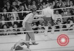 Image of boxing match Los Angeles California USA, 1967, second 18 stock footage video 65675072493