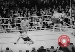 Image of boxing match Los Angeles California USA, 1967, second 20 stock footage video 65675072493